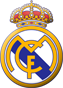 Logo for Real Madrid