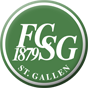 Logo for St. Gallen