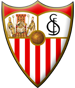 Logo for Sevilla