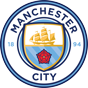 Logo for Man. City
