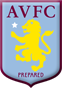 Logo for Aston Villa