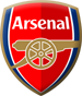 Logo for Arsenal