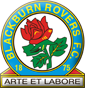 Logo for Blackburn