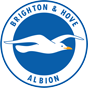 Logo for Brighton